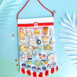 Pokemon Pin Banner