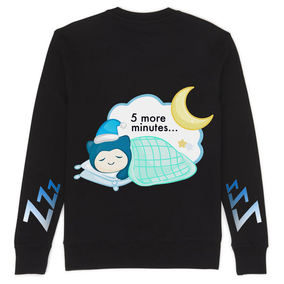 Snorlax Sweater