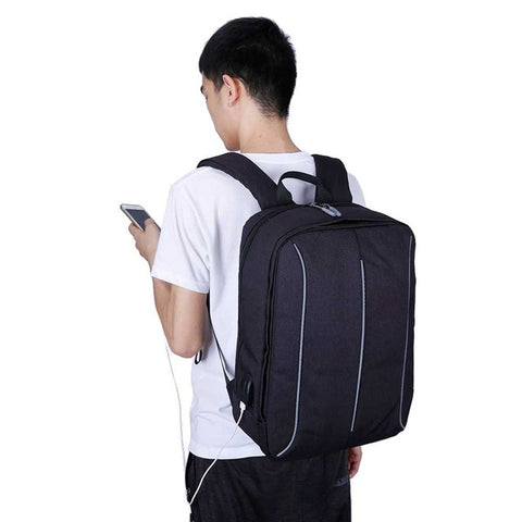 Multi functional  anti-theft Backpack