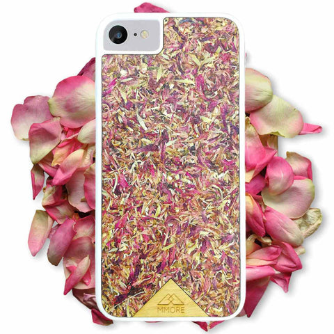 Hand Crafted MMORE Organika Roses Phone case - Phone Cover - Phone accessories