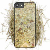 Hand Crafted in Europe MMORE Organika Alpine Hay Phone case - Phone Cover - Phone accessories