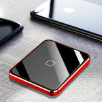 Wireless Qi Charger for iPhone and Samsung Galaxy and Note Series