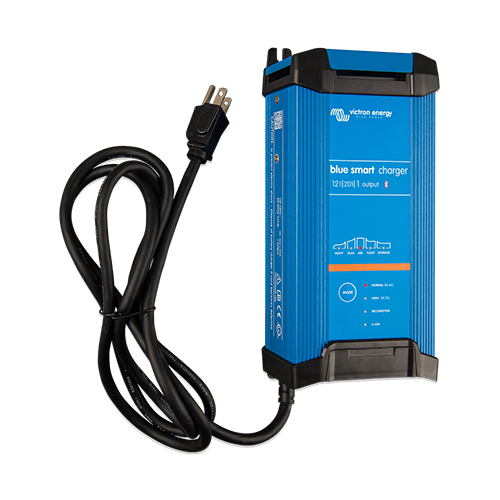 Battery Chargers 12V Bluesmart IP22 Charger.
