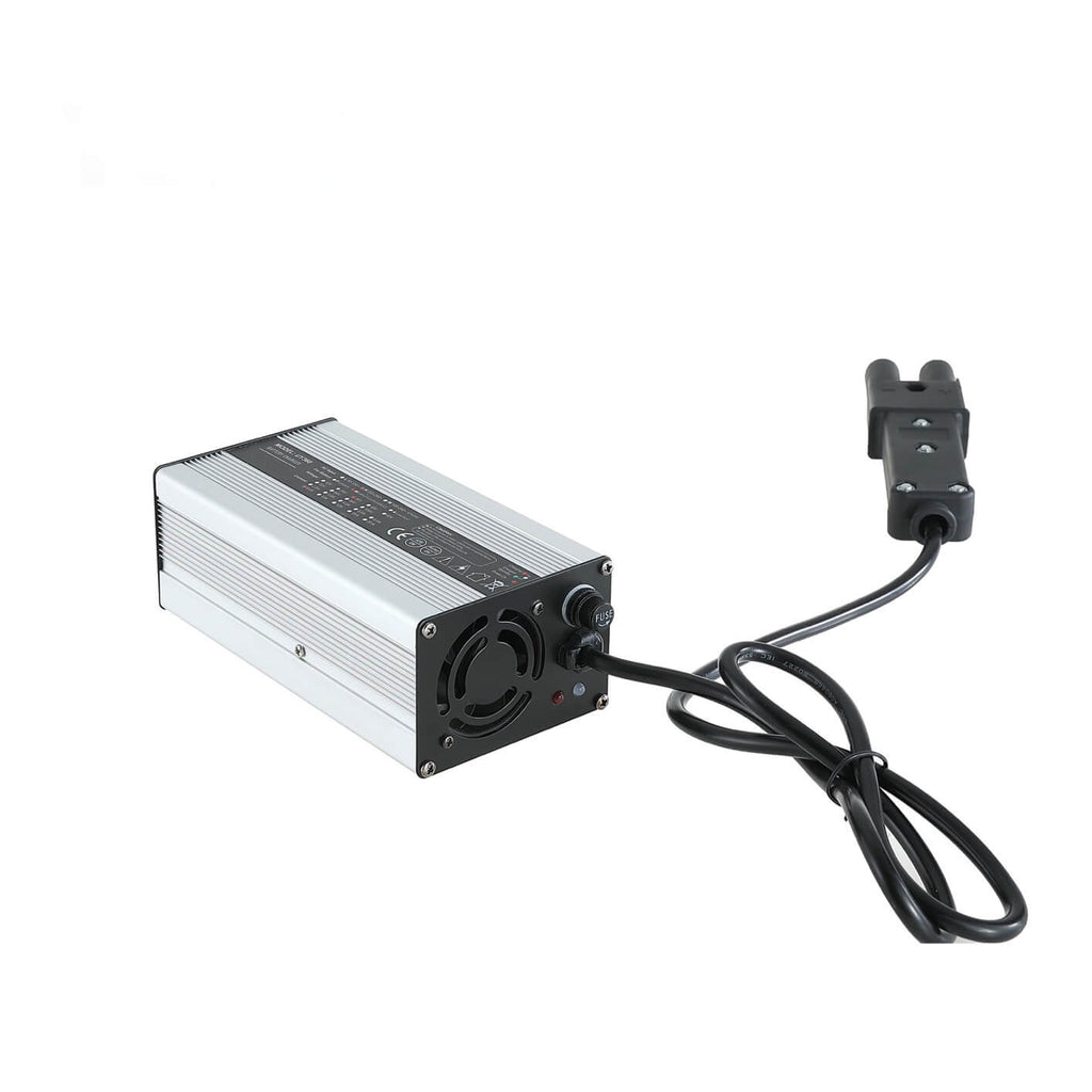 40A 12V battery charger