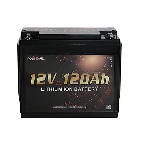 HD Series Professional for high current (160Amp Continuous BMS) Lithium Battery 12V 120Ah