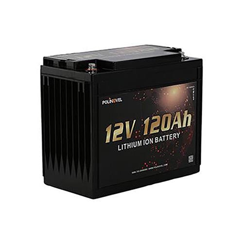 LiFePO4 HD Series Professional for high current (160Amp Continuous BMS) Lithium Battery 12V 300Ah