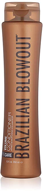 Brazilian Blowout Volume Conditioner 12oz.