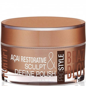 Brazilian Blowout Acai Restorative Sculpt and Define Polish 60 ml/ 2 fl. oz.
