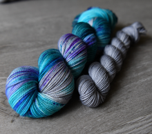 Stormy Weather Sock Set