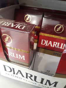 Djarum Cloves Special