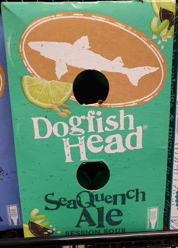 Dogfish Head Sea Quench Ale 6pk Cans