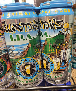 Pizza Port Swami's IPA 16oz 6pk Cans
