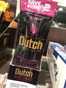Dutch Berry Fusion