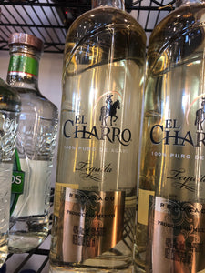 El Charro Reposado 750ml