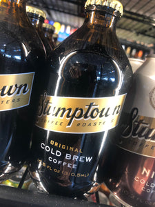 Stumptown Original Cold Brew 10.5oz