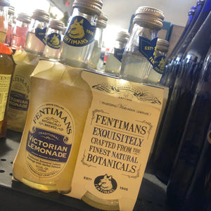 Fentimans Victorian Lemonade 4 Pack