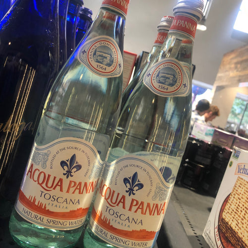 Acqua Panna 750ml