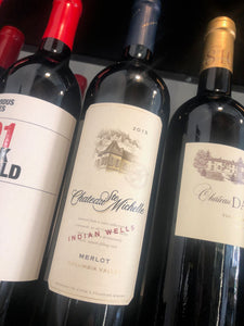 Chateau St. Michelle Indian Wells Merlot 2015