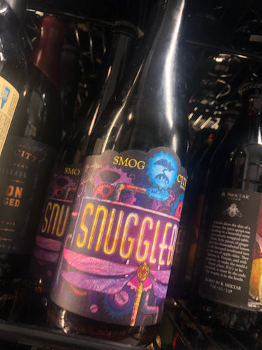 Smog City Snugglebug Blond 22oz