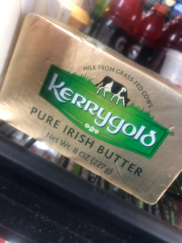 Kerrygold Irish Butter 8oz