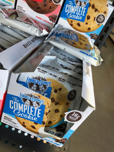 The Complete Cookie Chocolate Chip