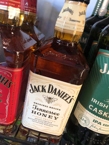 Jack Daniel's Honey 750 ml