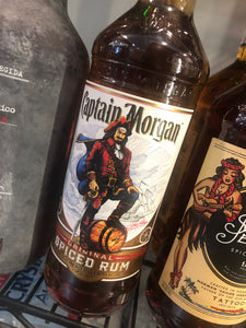 Captain Morgan 750 ml