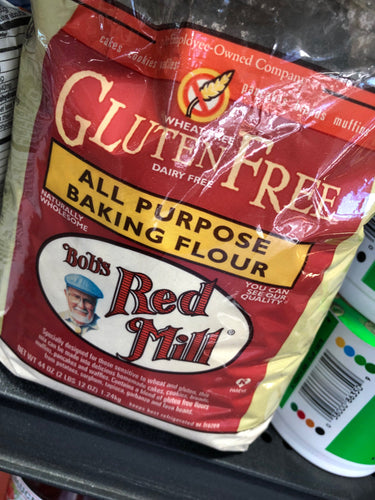 Bob's Red Mill Gluten Free Flour 44 oz