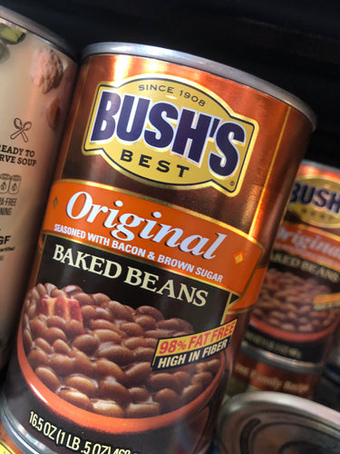 Bush's Original Baked Beans
