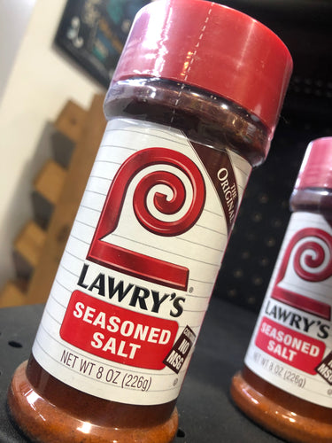 Lawry's Seasoning Salt 8 oz