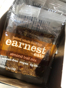 Ernest Eats Almond Trail Mix 1.9 oz