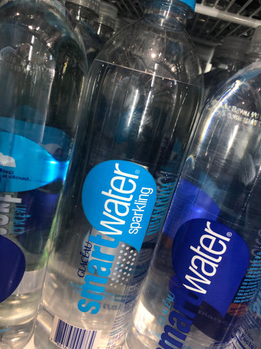 Smart Water Sparkling One Liter