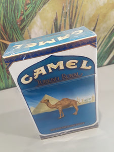 Camel Turkish Royal
