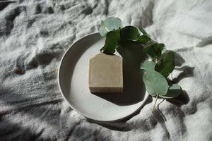 Soap Bar - Eucalyptus & Cedarwood