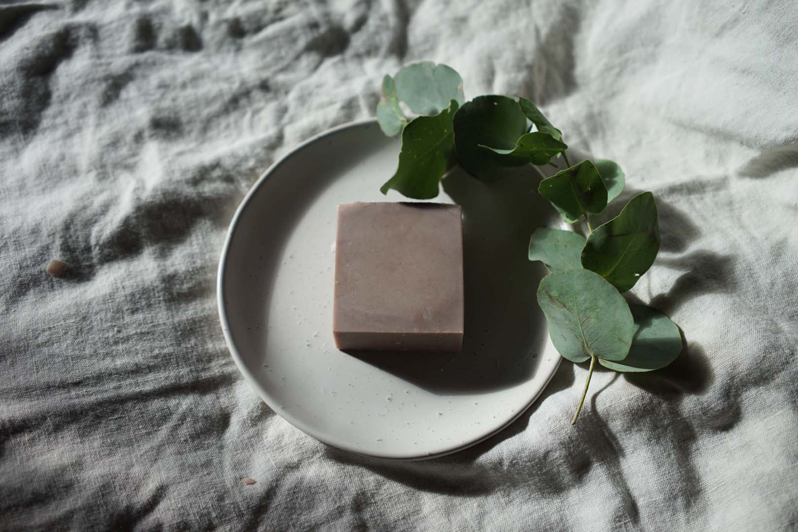 Soap Bar - Lavender & Sweet Orange