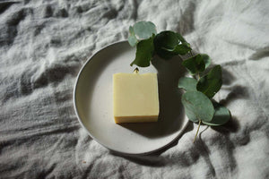 Soap Bar - Lemon Myrtle