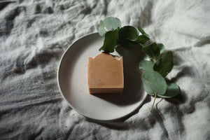 Soap Bar - Rose Geranium