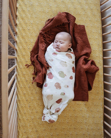Swaddle in the Summer