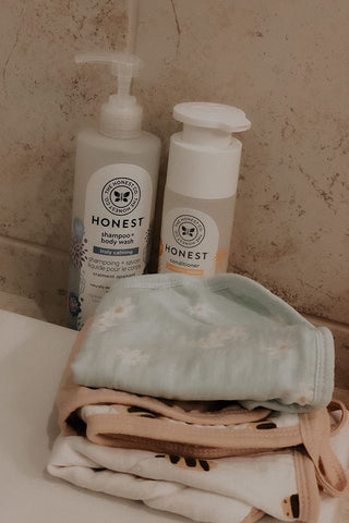 Skincare Products for Newborn