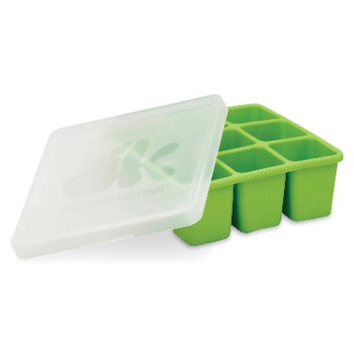 Freezer tray with lid by NUK ($7.49)