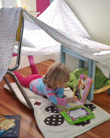 kid's fort