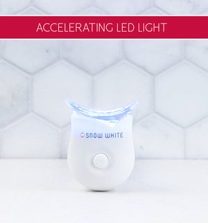 ACCELERATING LED LIGHT