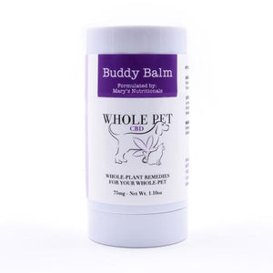 Mary's Nutritionals Buddy Balm