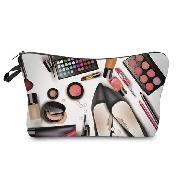 Cosmetic pouch - Beauty Series