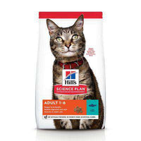 HILL`S FELINE ADULT OPTIMAL CARE tuna