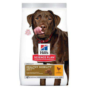 HILL`S ADULT LARGE BREED HEALTHY MOBILITY