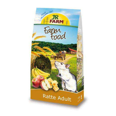 JR FARM Farm Food za podgane 500 g