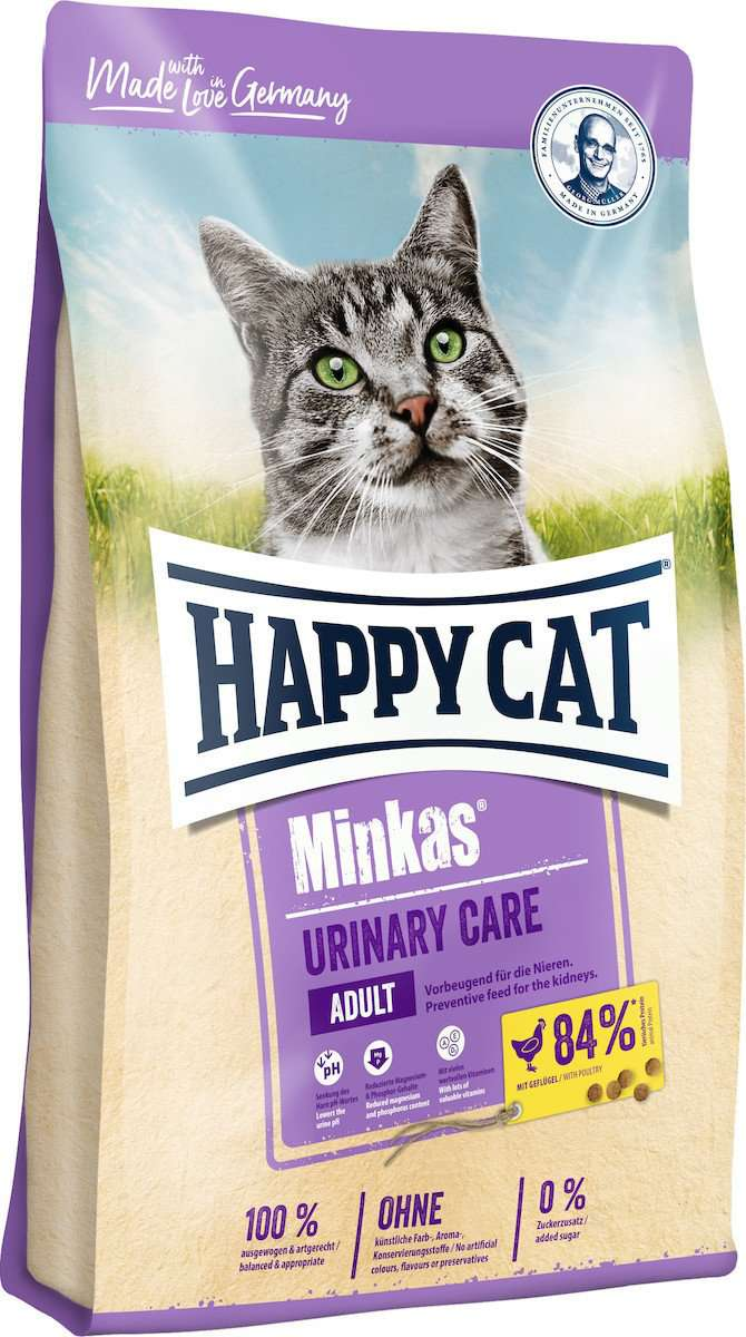 Happy Cat Minkas Urinary Care