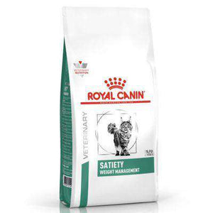 ROYAL CANIN Satiety Weight Menagement