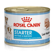 ROYAL CANIN Starter Mother & Babydog paštetka 195 g